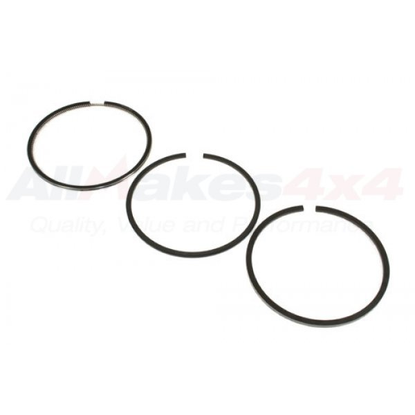 Piston Ring Set - LFT500040