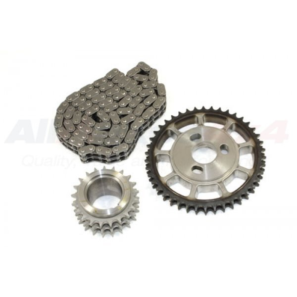 Timing Chain Kit - LHA000030