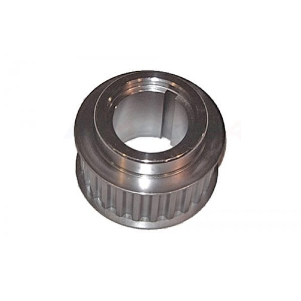 Timing Belt Crankshaft Pulley - LHH100660G