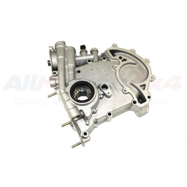 Timing Cover Assy - LJR105040