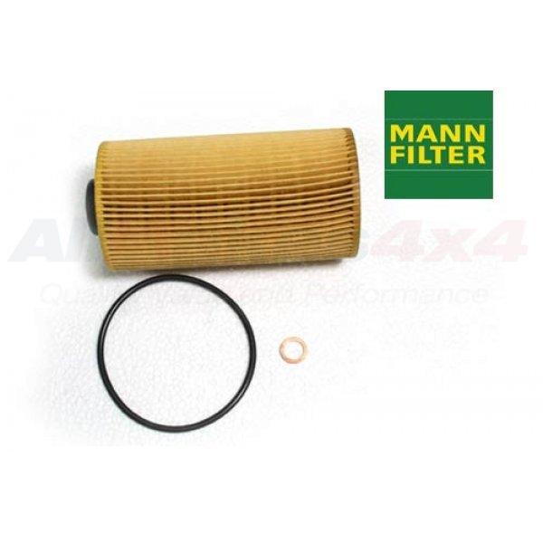 Oil Filter - LPW500030MH