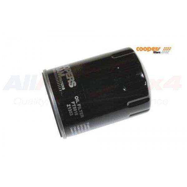 Oil Filter - LPX100590C