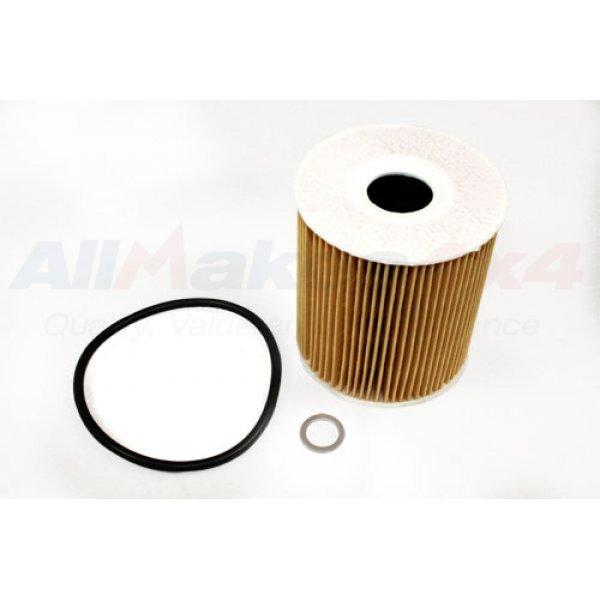 Oil Filter - LPZ000020M