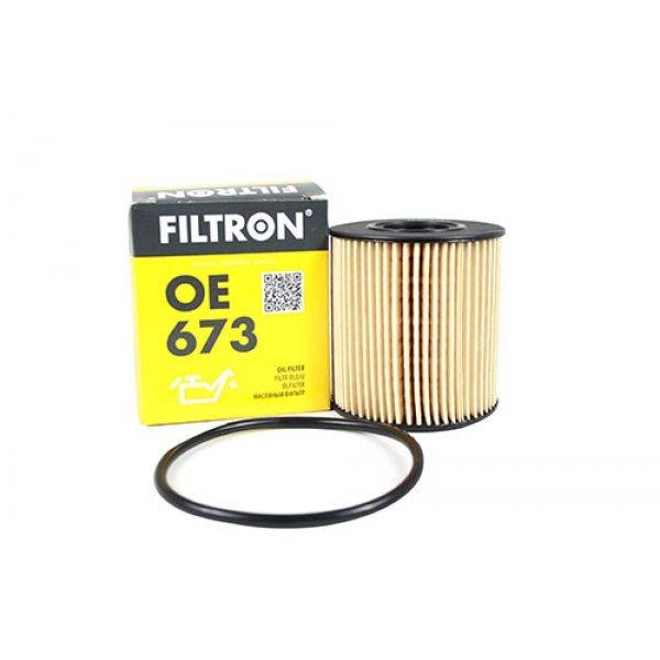 Oil Filter - LR001247G
