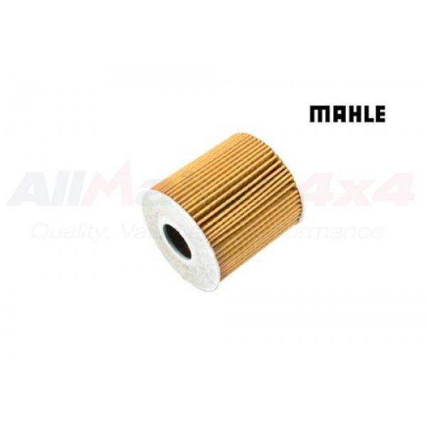 Oil Filter - LR001247M