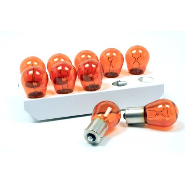 Rear Turn Signal Bulbs - LR001597