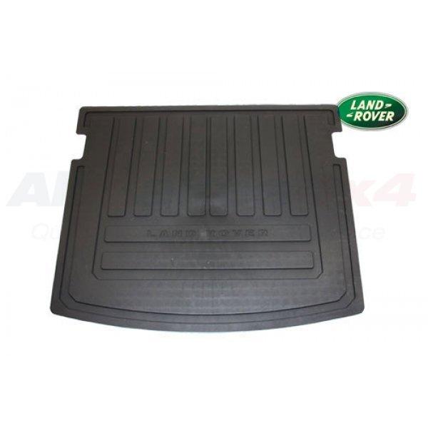 Loadspace Rubber Mat - LR002516GEN