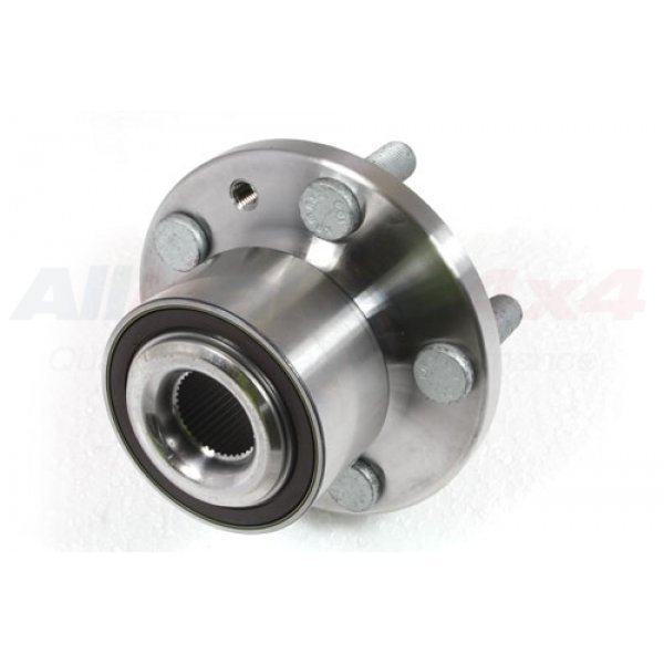 Front Hub and Bearing - LR003157GEN