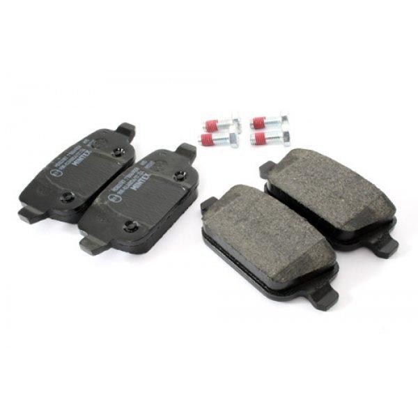 Rear Brake Pads - LR003657M