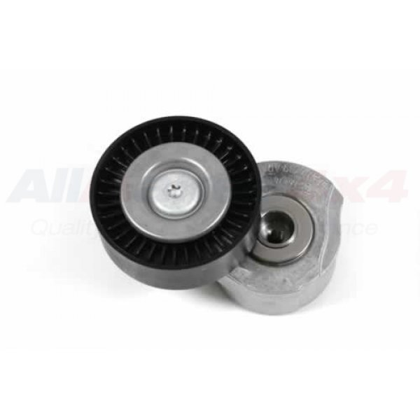 Lower Tensioner - LR004667