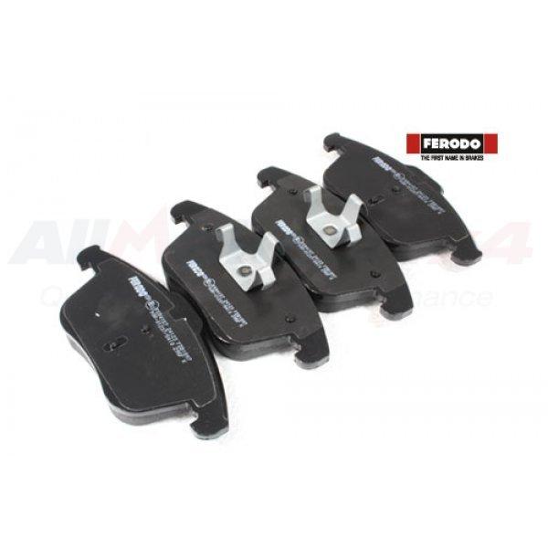 Front Brake Pads - LR004936F