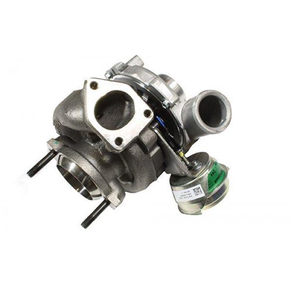 Turbocharger - LR006110