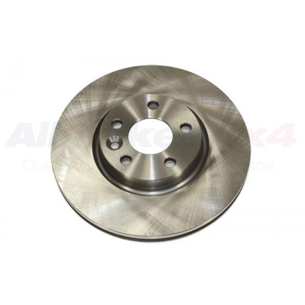 Front Brake Disc - LR007055