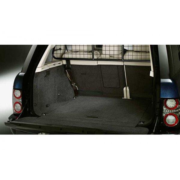 Hondenrek Gaas type halve hoogte Range Rover L322