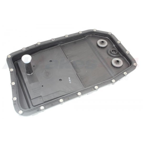Filter and Oil Pan - LR007474G