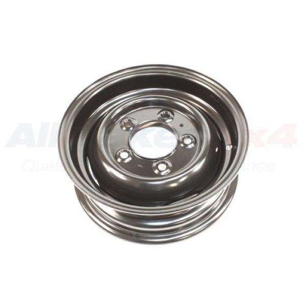 Road Wheel - LR008758