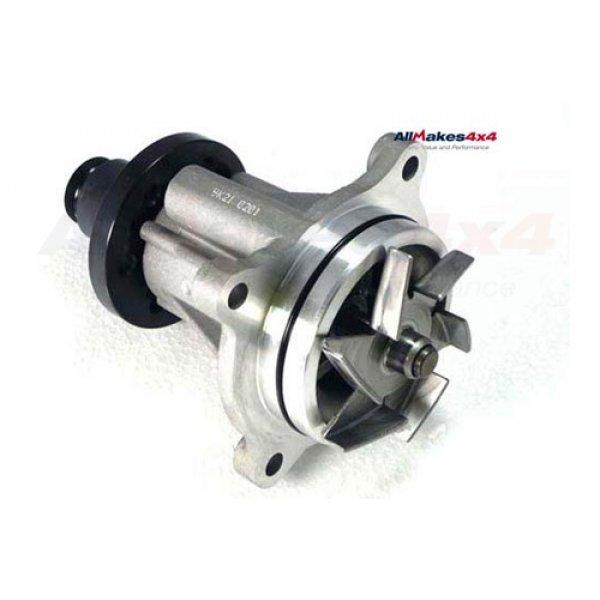 Water Pump - LR008863