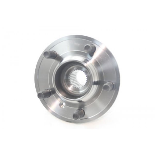 Hub - Excludes Bearing - LR009816