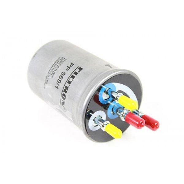 Brandstof-filter TDV6
