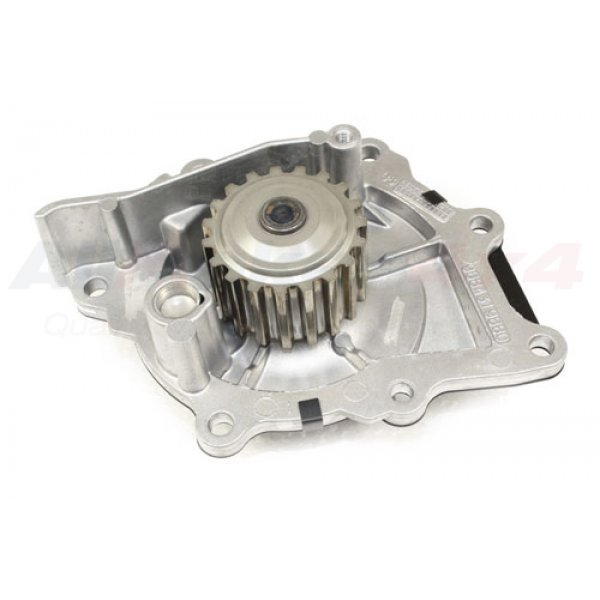 Water Pump - LR011694GEN