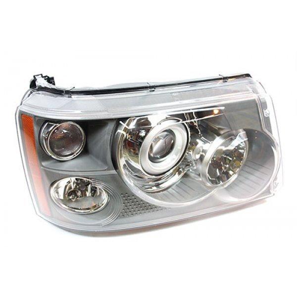 Headlamp Assembly RHD RH - LR012440