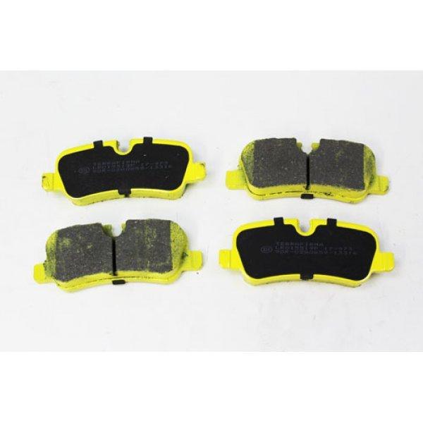 Brake Pad Set - LR015519P