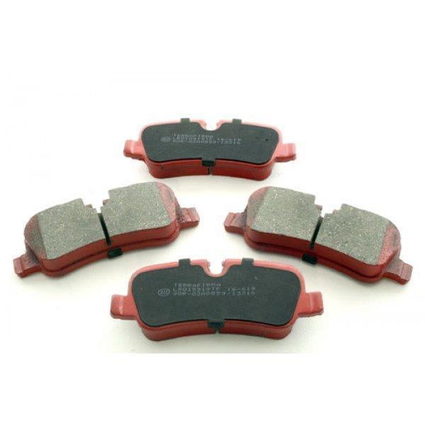 Brake Pad Set - LR015519TF