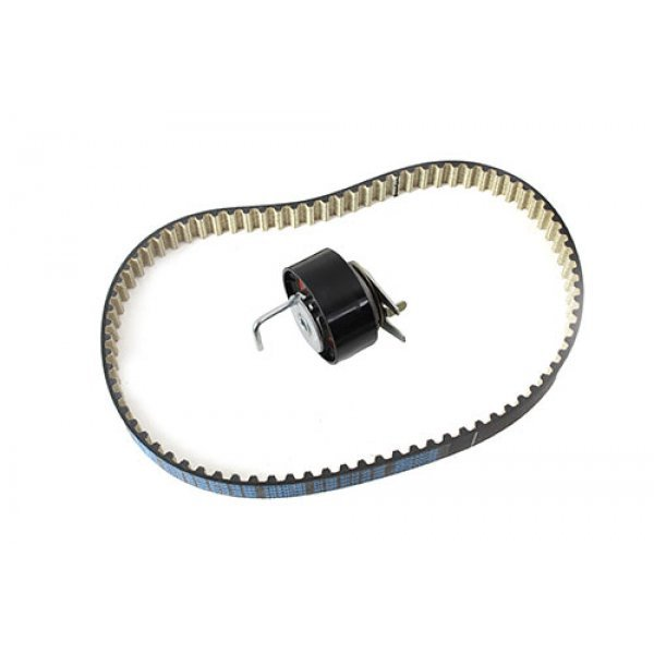 Kit - Fuel Pump Drive Belt and Tensioner - LR016656