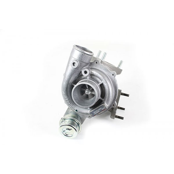 Turbocharger Assembly - LR017315