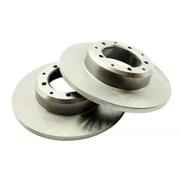 Disc - LR018026G