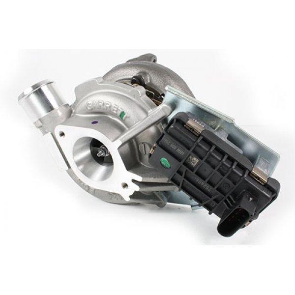 Turbocharger Assembly - LR018396GEN