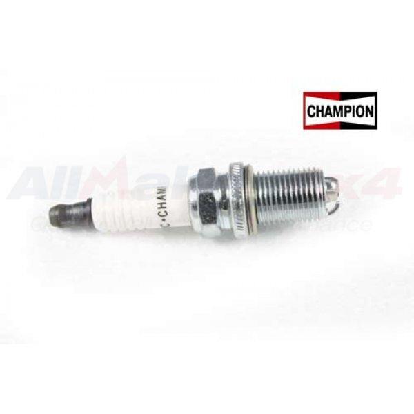 Spark Plugs - LR021006G