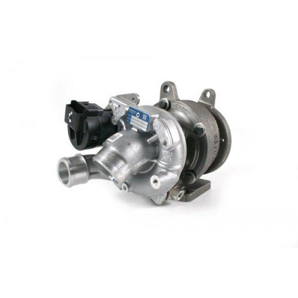 Turbocharger Assembly - LR021043