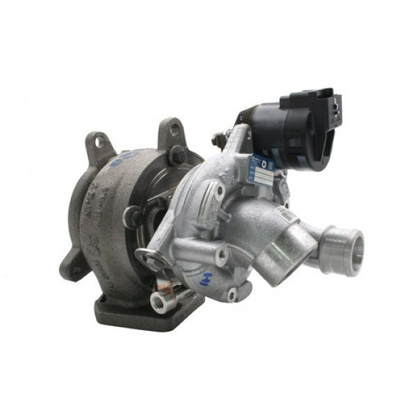 Turbocharger Assembly - LR021044
