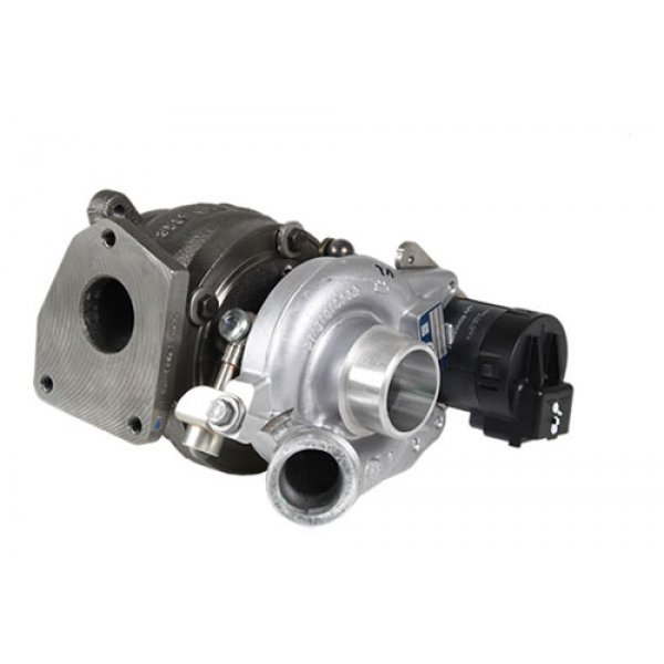Turbocharger Assembly - LR021045