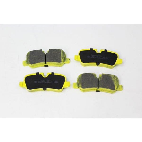 Brake Pad Set - LR021316P