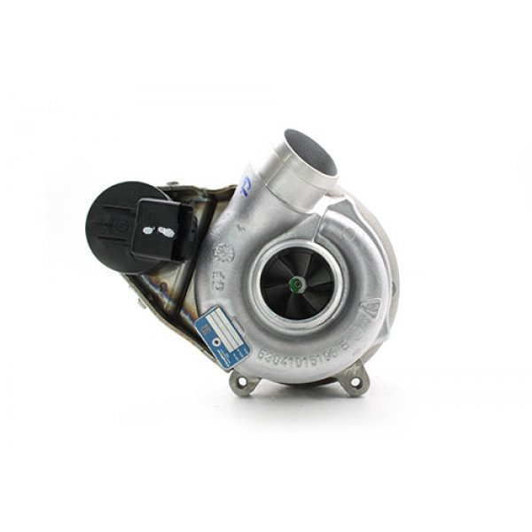 Turbocharger - LR021637