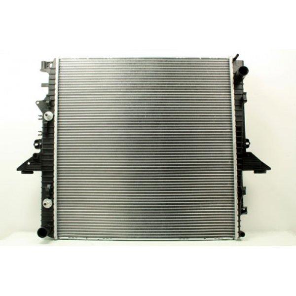Radiator Assemby - LR021777