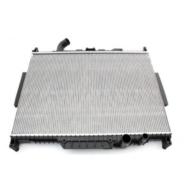 Radiator - LR022741