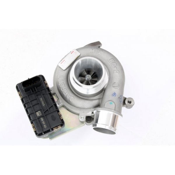 Turbocharger Assembly - LR024702GEN