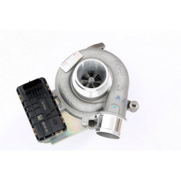 Turbocharger Assembly - LR024702