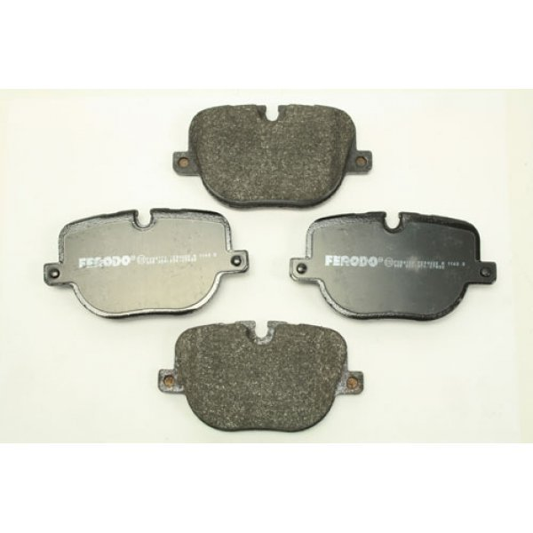 Rear Brake Pads - LR025739F