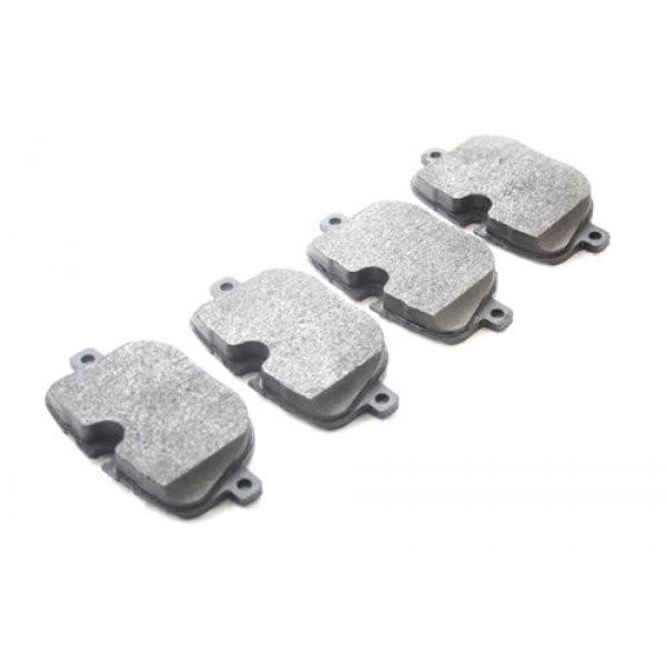 Rear Brake Pads - LR025739G