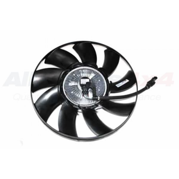 Fan and Drive Assembly - LR025965