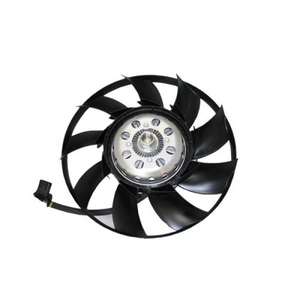 Fan and Drive Assembly - LR025966
