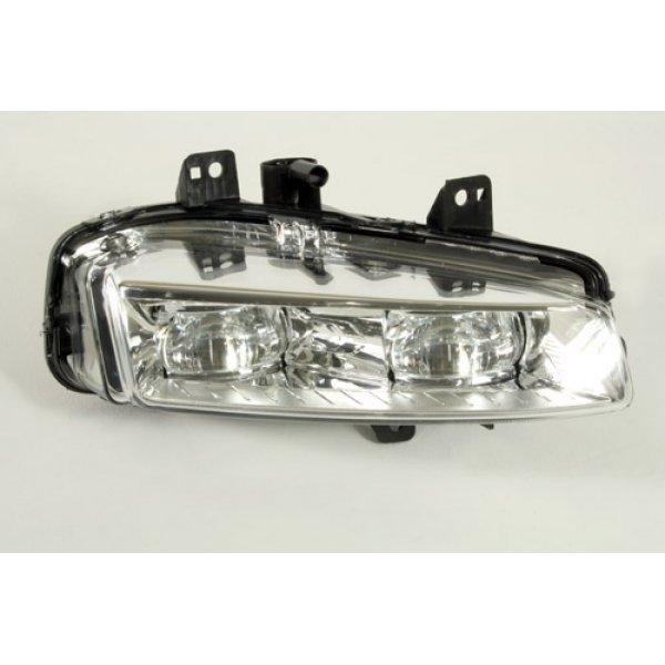 Front Fog Lamp RH - LR026089