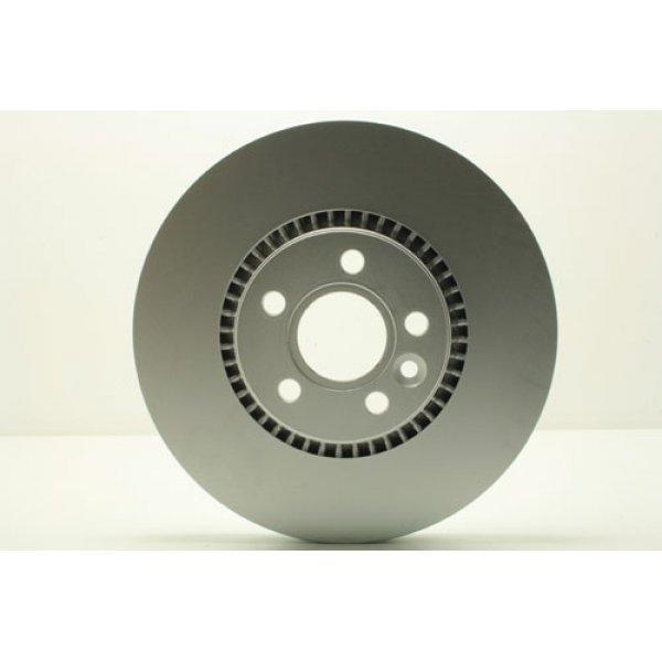Front Brake Disc - LR027107F