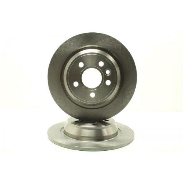 Rear Brake Disc - LR027123F