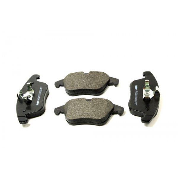 Front Brake Pad Set - LR027309F