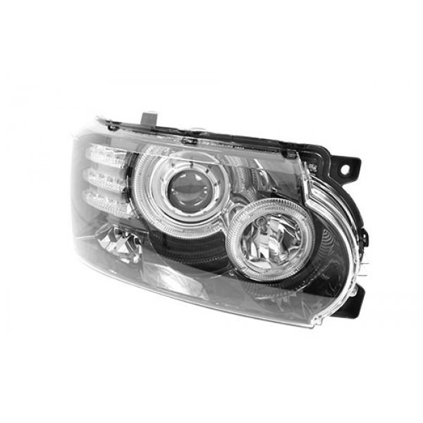 Headlamp - Bi Xenon - LR028476
